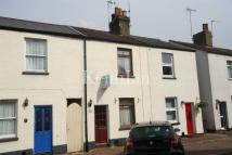 Terraced property in River Street, Ware