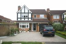 4 bedroom Detached home for sale in Cresset Close...