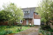 Detached property for sale in Winton Road, Ware