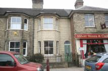 Terraced property for sale in High Street...