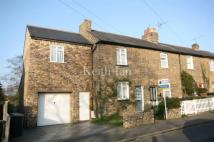3 bed End of Terrace property for sale in Redan Road, Ware