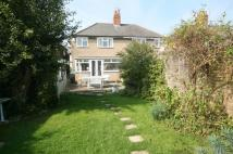 semi detached house in Musley Hill, Ware