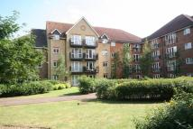 Apartment in Willow View, Ware