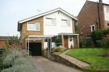Detached property for sale in Myddleton Road, Ware