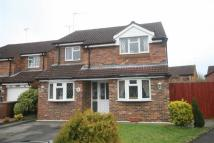 4 bedroom Detached house in Furlong Way, Great Amwell
