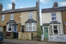 3 bed End of Terrace home for sale in Grasmere Road, Ware