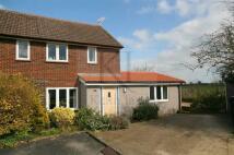 4 bedroom semi detached home in Barley Pond Road, Ware