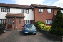 Terraced home for sale in Spicersfield...