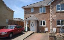 Terraced home for sale in North Street, Sandown