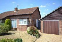 2 bed Bungalow for sale in Sandham Gardens, Lake