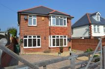 Detached property for sale in Littlestairs Road...