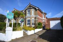 semi detached home for sale in Queens Road, Shanklin