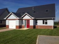4 bed new home in Plot 1, Queen's View...