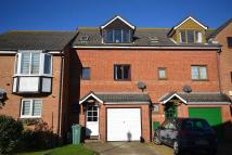Terraced property for sale in Park Mews, Sandown