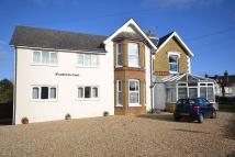 Flat in Palmerston Road, Shanklin