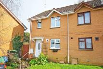 semi detached house in Drabbles Lane, Sandown
