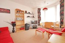 Flat in Hatherton Road, Shanklin
