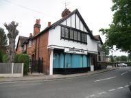 2 bed Flat to rent in York Hill, Loughton