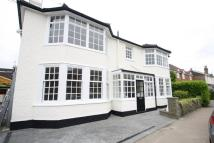 Detached property in Forest Road, Loughton