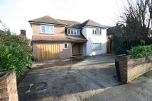Detached home for sale in The Beacons, Loughton