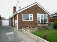 Detached Bungalow for sale in St. Helens Drive, Selston