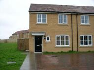 3 bed semi detached home for sale in Snowberry Close, Hasland