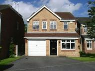 Detached home for sale in Woodfield Road...