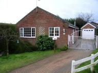 Bungalow for sale in Cherry Close...