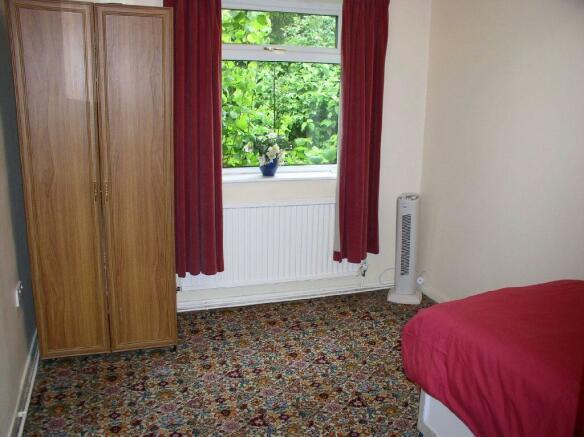 Bedroom 4 / Dining r