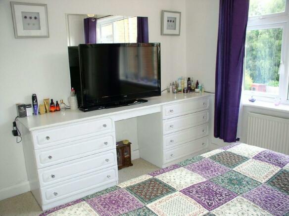 Bedroom 4 Picture 2