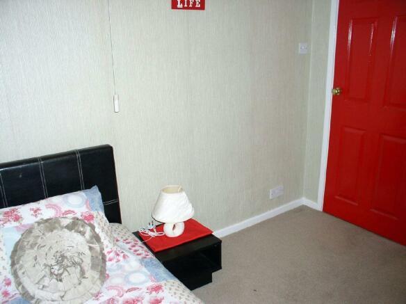 Bedroom 3 Picture 2