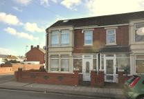 End of Terrace home for sale in Hayling Avenue, Baffins...