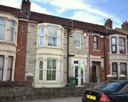 Terraced property in Stride Avenue, Baffins...