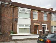 Lichfield Road Terraced property for sale