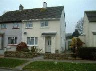 2 bedroom semi detached home for sale in Trevithick Road...