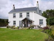 Detached house for sale in Channel View, Scredda...