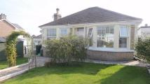 3 bed Detached Bungalow in Trenovissick Road, PAR...