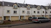4 bed Terraced house in Trevail Way, ST AUSTELL...