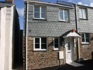 Fore Street End of Terrace property to rent