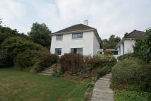 3 bed Detached house in Trevone Crescent...