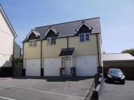 2 bed Flat in Tregoning Drive...
