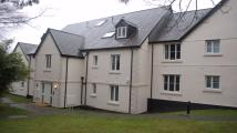 Apartment to rent in Doublegates, St Austell...