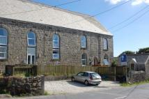 Terraced home to rent in Foxhole, ST AUSTELL...