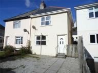 3 bedroom semi detached house in Trenance Place...