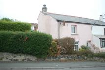 2 bed semi detached property in Phernyssick Road...