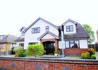 4 bedroom Detached property in Gladstone Road, Hockley...