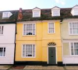 4 bed house in Church Street, Harwich...