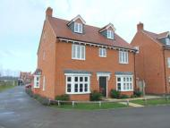 Detached house for sale in Ascough Close, Aylesbury