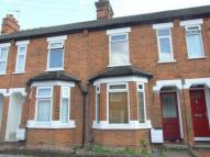 Terraced house in Princes Road, Aylesbury