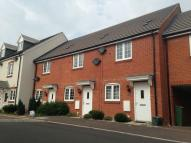 Terraced home to rent in Widdowson Place...